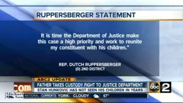 Dutch Ruppersberger